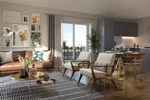 Similar Property: Apartment in Bushey