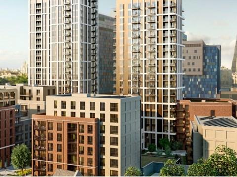 Property photo: Whitechapel, London, E1