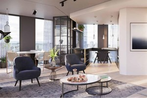 Similar Property: Apartment in Liverpool Street
