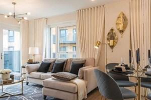 Similar Property: Apartment in Tottenham