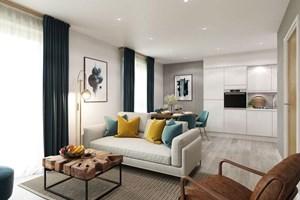 Similar Property: Apartment in Royal Docks