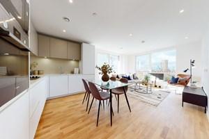 Similar Property: Apartment in Deptford