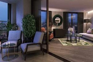 Similar Property: Apartment in Marylebone