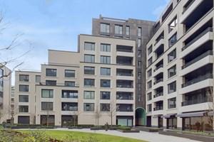 Similar Property: Apartment in Fitzrovia