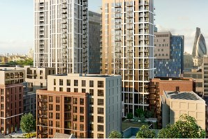 Similar Property: Apartment in Whitechapel
