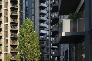 Similar Property: Apartment in Brentford
