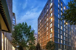 Similar Property: Apartment in Luton