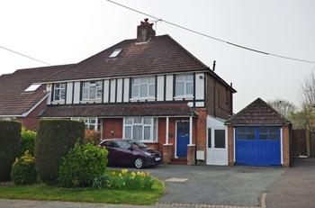 Inholmes Park Road Burgess Hill RH15