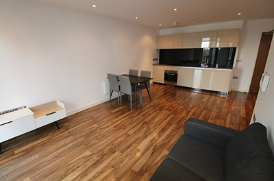 Property photo: New Islington, Manchester, M4