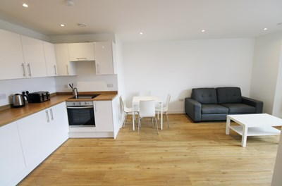 Property photo: Ancoats, Manchester, M4