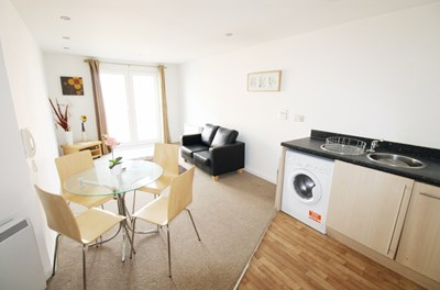 Property photo: Salford, Manchester, M5