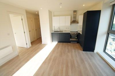 Property photo: Salford, M3
