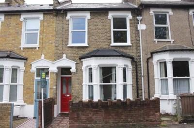 Upper Leytonstone London E11