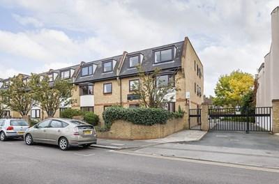 Bushwood Area Leytonstone London E11