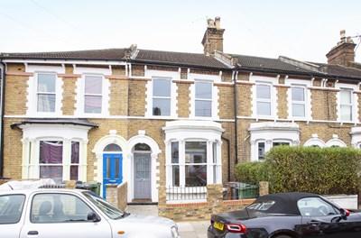 Bushwood Area London E11