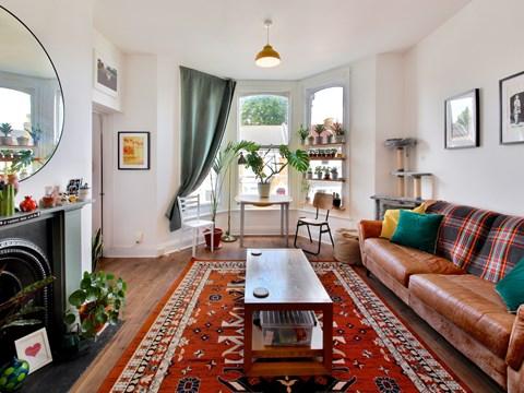 Property photo: Bushwood, London, E11