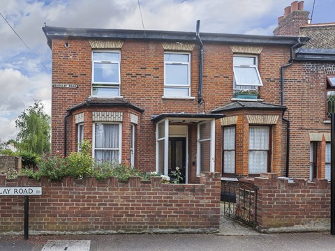 Property photo: Bushwood Area, Leytonstone, London, E11