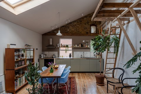 Property photo: Upper Leytonstone, London, E11