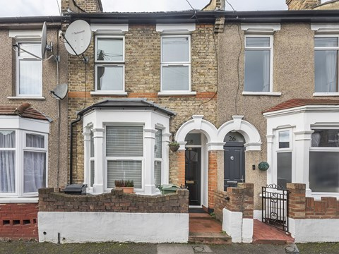 Property photo: Bushwood Area, Leytonstone, London, E11