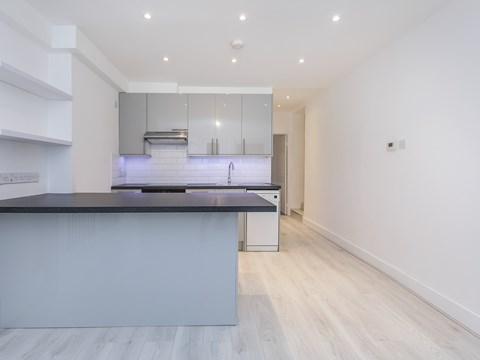 Property photo: Bushwood, Leytonstone, E11