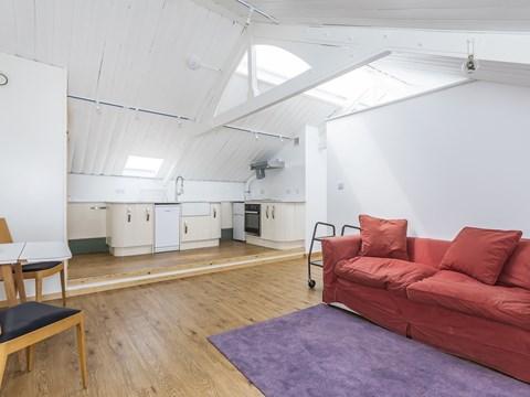 Property photo: Bushwood Area, London, E11
