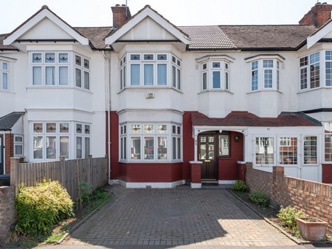 Property photo: Wanstead, London, E11