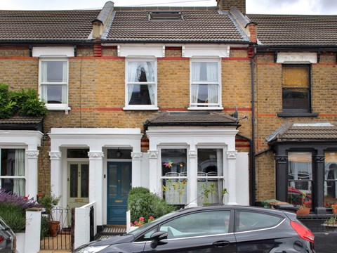 Property photo: Bushwood Area, E11