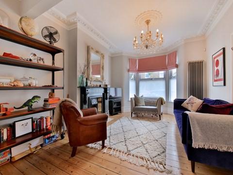 Property photo: Leytonstone, E11