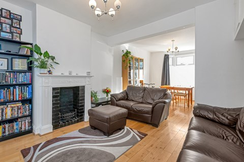 Property photo: Leytonstone, London, E11