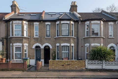 Property photo: Forest Gate, London, E7