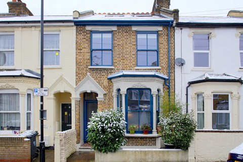 Property photo: Leytonstone, E11