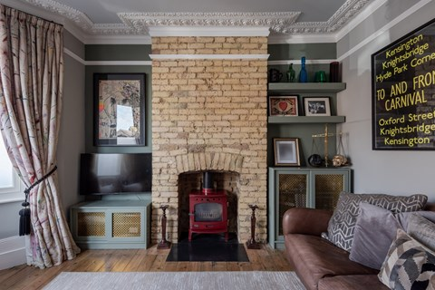 Property photo: Bushwood Area, London, E11