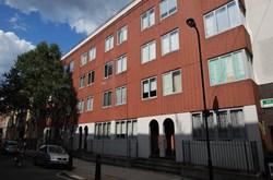 Millman Street Bloomsbury London WC1N