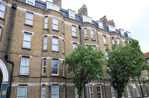 Pilton Place Walworth London SE17