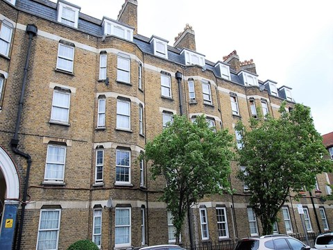 Pilton Place Walworth London SE17