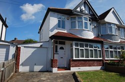 Selworthy Road Catford London SE6
