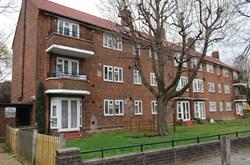 Restons Crescent Eltham London SE9