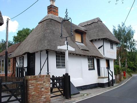 Property photo: Southfleet, Kent, DA13