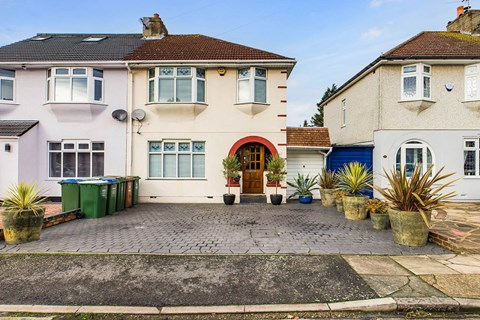 Property photo: Bexleyheath, Kent, DA7