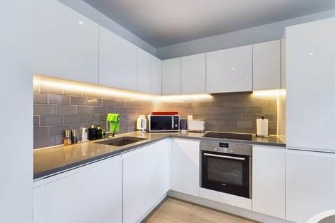 Property photo: London, E16