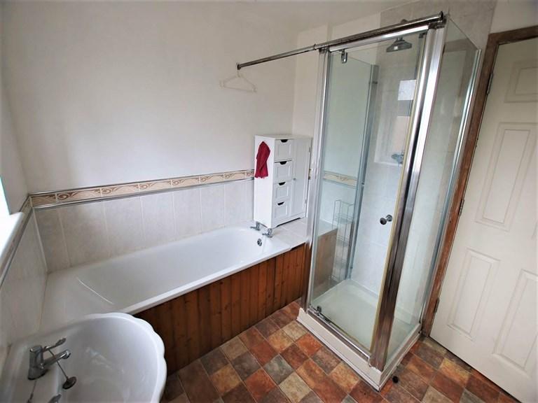 Bathroom A side 2