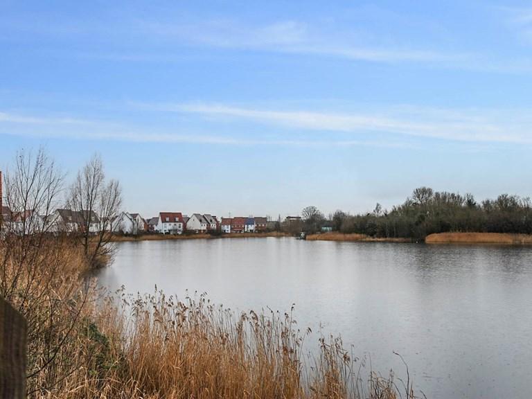 External Lake