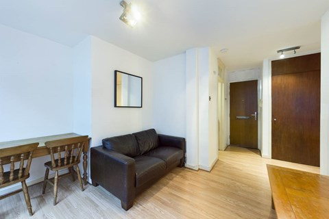 Property photo: Bloomsbury, London, WC1E