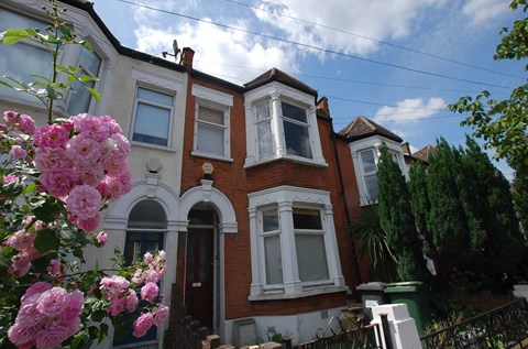 Levendale Road Forest Hill London SE23