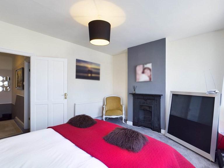Bedroom one (3)
