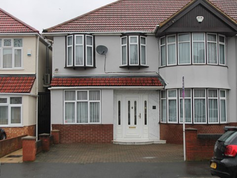 Property photo: Hounslow, TW5