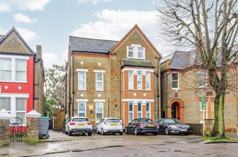 Leopold Road Ealing W5