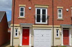 Wainwright Avenue Hamilton Leicester