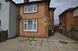 Gunthorpe Road Leicester