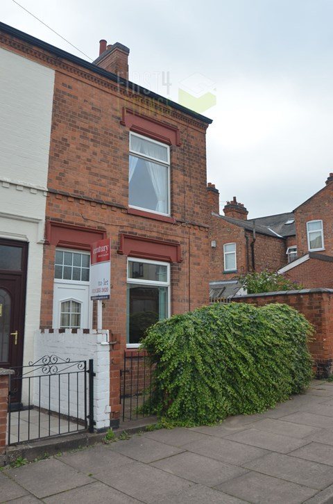 Ivanhoe Street West End Leicester